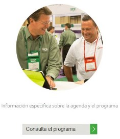 Programa Sage Summit 2015