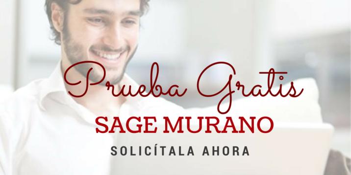 AELIS distribuidor oficial de Sage Murano en Segovia
