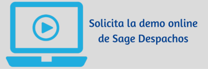 Atentos los usuarios de Sage Despachos ¡Próximamente tendrá mejoras significativas!