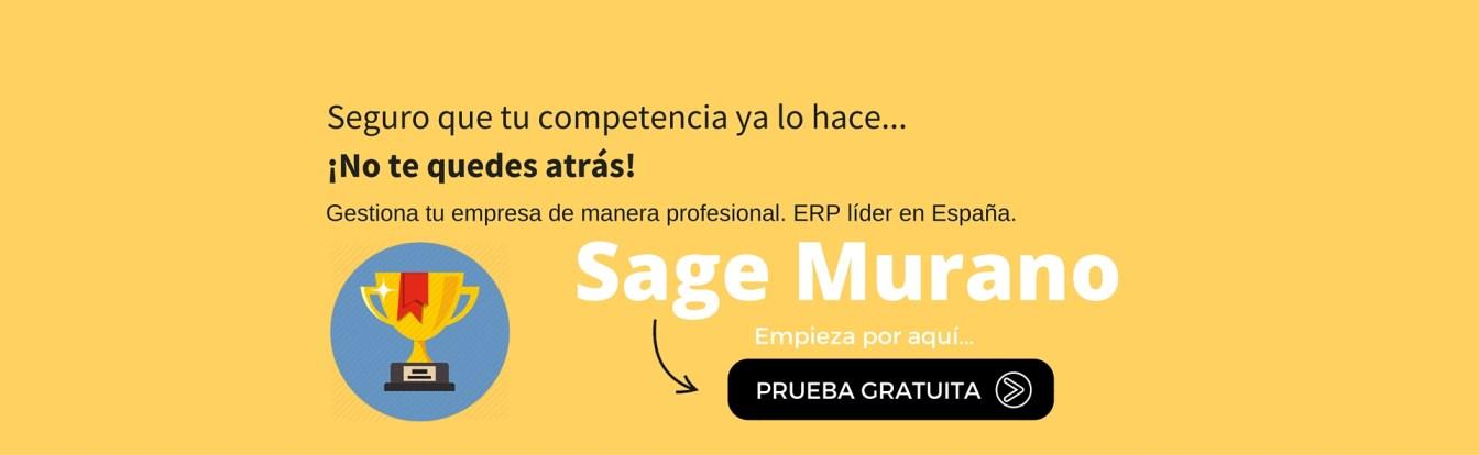 PRUEBA GRATIS SAGE MURANO 2