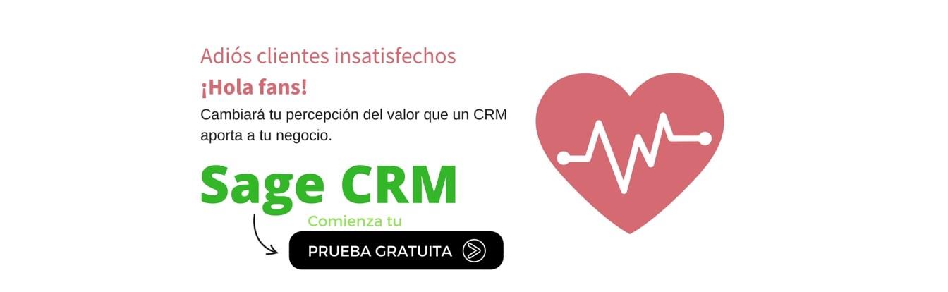 ¿Por qué es tan importante contar con un CRM?
