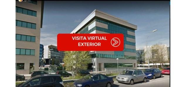 Conoce nuestras oficinas de Madrid
