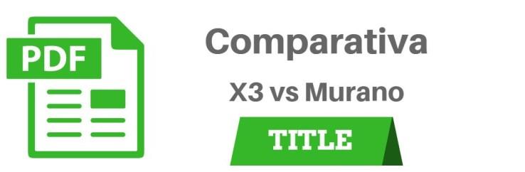 ¿Qué diferencias hay entre Sage X3 y Sage Murano?