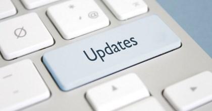 Atentos usuarios de Sage CRM ¡nueva actualización!