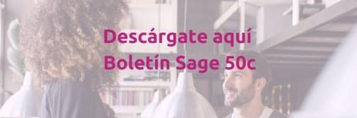 Sage 50c, el programa de gestión para las pequeñas empresas