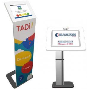 TADI Tablette